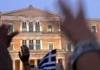 Yunanistan'ın bütçe açığında olumlu gelişme