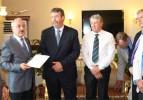 Erzincan'da üst sınıf altın çıkarılıyor