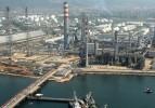 Tüpraş'ın 'Fuel Oil Dönüşüm Projesi'ne ödül