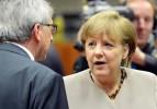 AB zirvesinde Merkel'den uzlaşma yolu